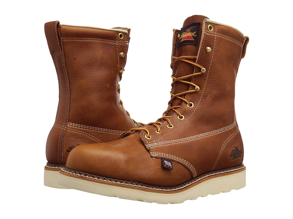 804 4364 Thorogood Men's American Heritage Safety Boots