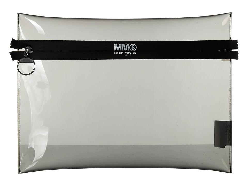 MM6 Maison Margiela - Large Pouch