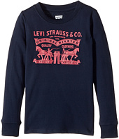 Levi's® Kids - Long Sleeve Tee (Toddler)