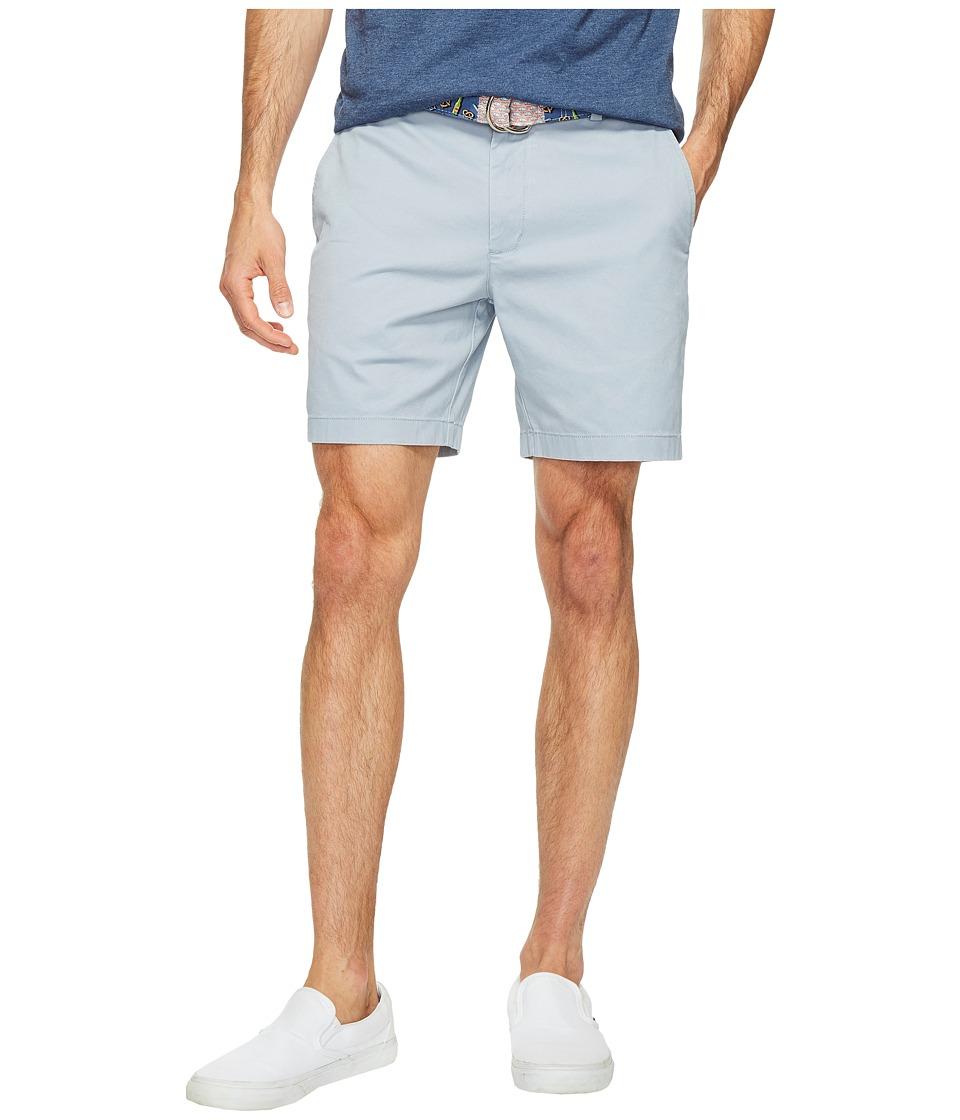 Vineyard Vines 7 Stretch Breaker Shorts (Barracuda) Men