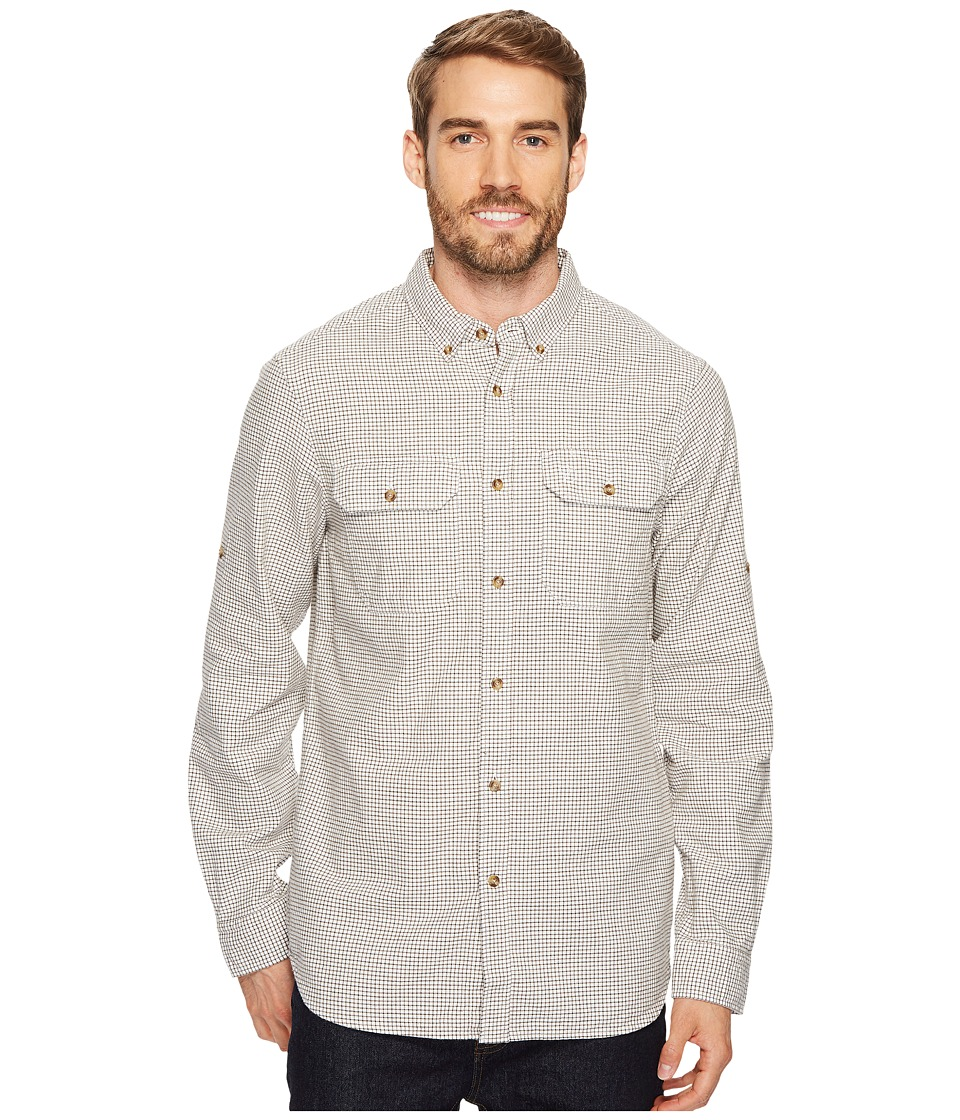 Fjallraven - Forest Flannel Shirt