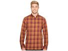 Fjallraven Ovik Flannel Shirt