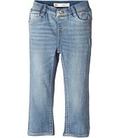 Levi's® Kids - Rib Waistband Skinny Jeans (Infant)