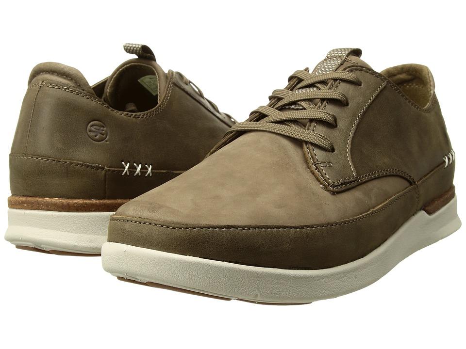 Superfeet Ross (Brown) Men's Shoes