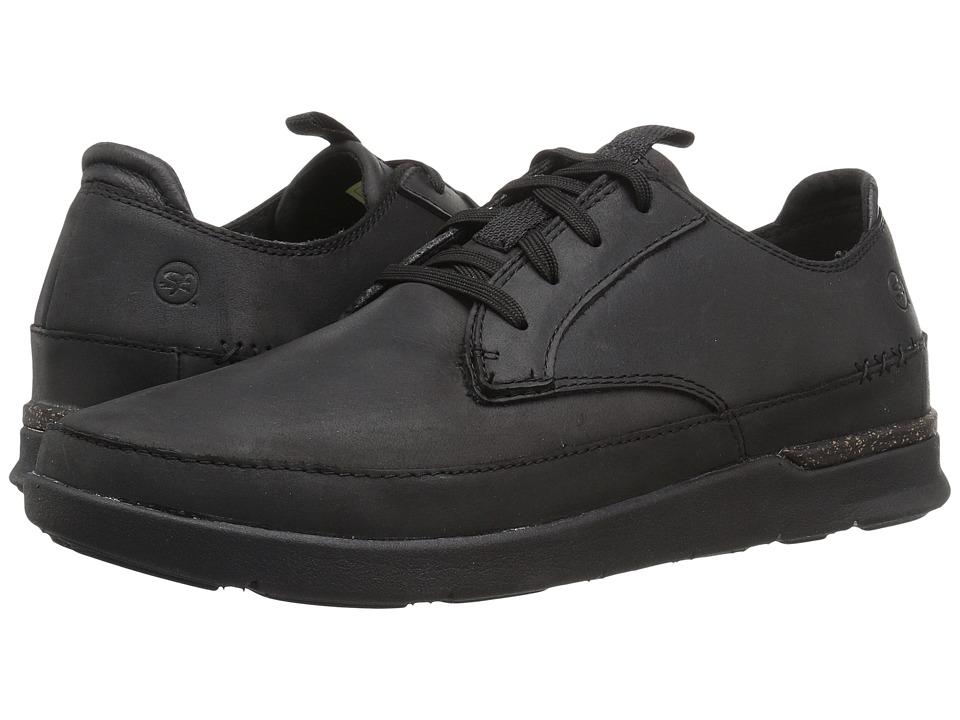 Superfeet Ross (Black 1) Men's Shoes