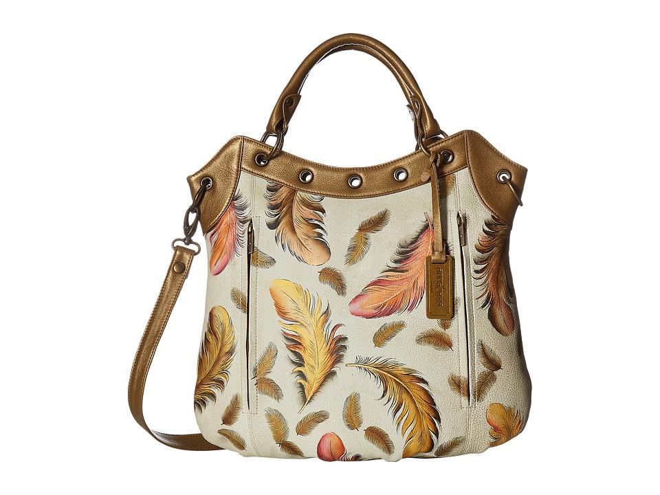 Anuschka Handbags - 546 Multi