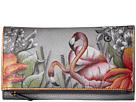 Anuschka Handbags - 1136 Three Fold Clutch
