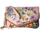 Anuschka Handbags 607 Convertible Envelope Clutch Wristlet