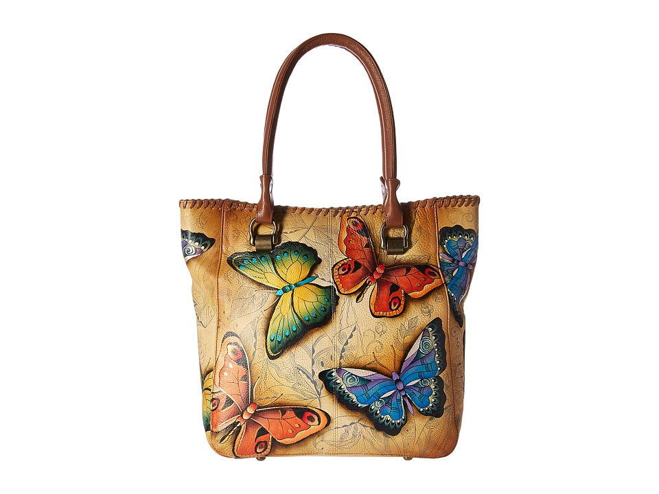 Anuschka Handbags - 609 Large Shopper