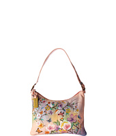 Anuschka Handbags - 605 Slim Large Hobo