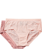 Columbia - Pretty Lace Hipster 2-Pack