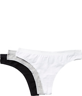 Columbia - Thong 3-Pack
