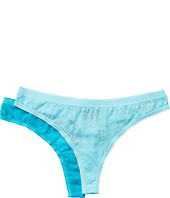 Columbia - Pretty Lace Thong 2-Pack