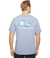 Vineyard Vines - Short Sleeve Sportfisher Whale Pocket T-Shirt