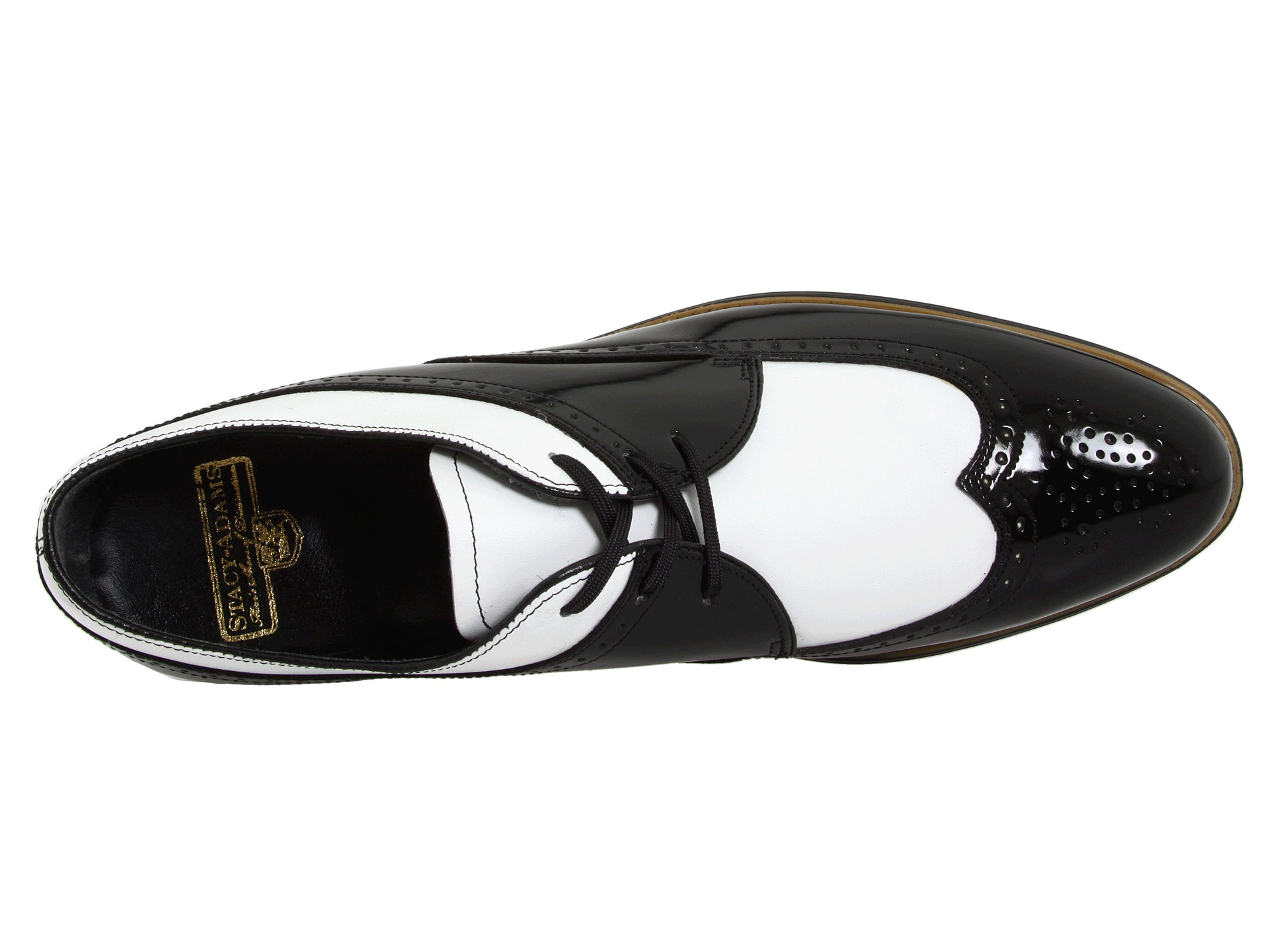 Vintage Stacy Adams Shoes