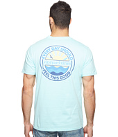 Vineyard Vines - Short Sleeve Spring Break Pocket T-Shirt