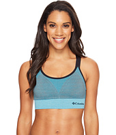 Columbia - Heather Stripe Seamless Cami Bra