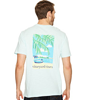 Vineyard Vines - Short Sleeve Beach Time Slub T-Shirt