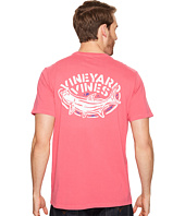 Vineyard Vines - Short Sleeve Pigment Dyed Tarpon Pocket T-Shirt