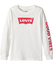 Levi's® Kids - Long Sleeve Tee (Little Kids)
