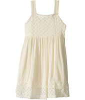 Lucky Brand Kids - Crinkle Lace Sun Dress (Little Kids)