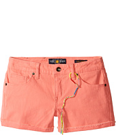 Lucky Brand Kids - Riley Stretch Twill Shorts (Big Kids)