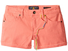 Lucky Brand Kids - Riley Stretch Twill Shorts (Big Kids)