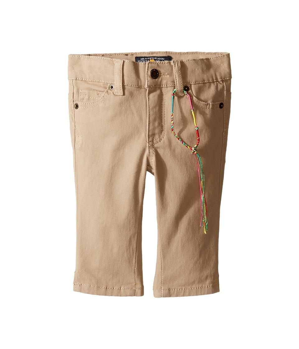 Lucky Brand Kids - Zoe Capri Pants with Slits