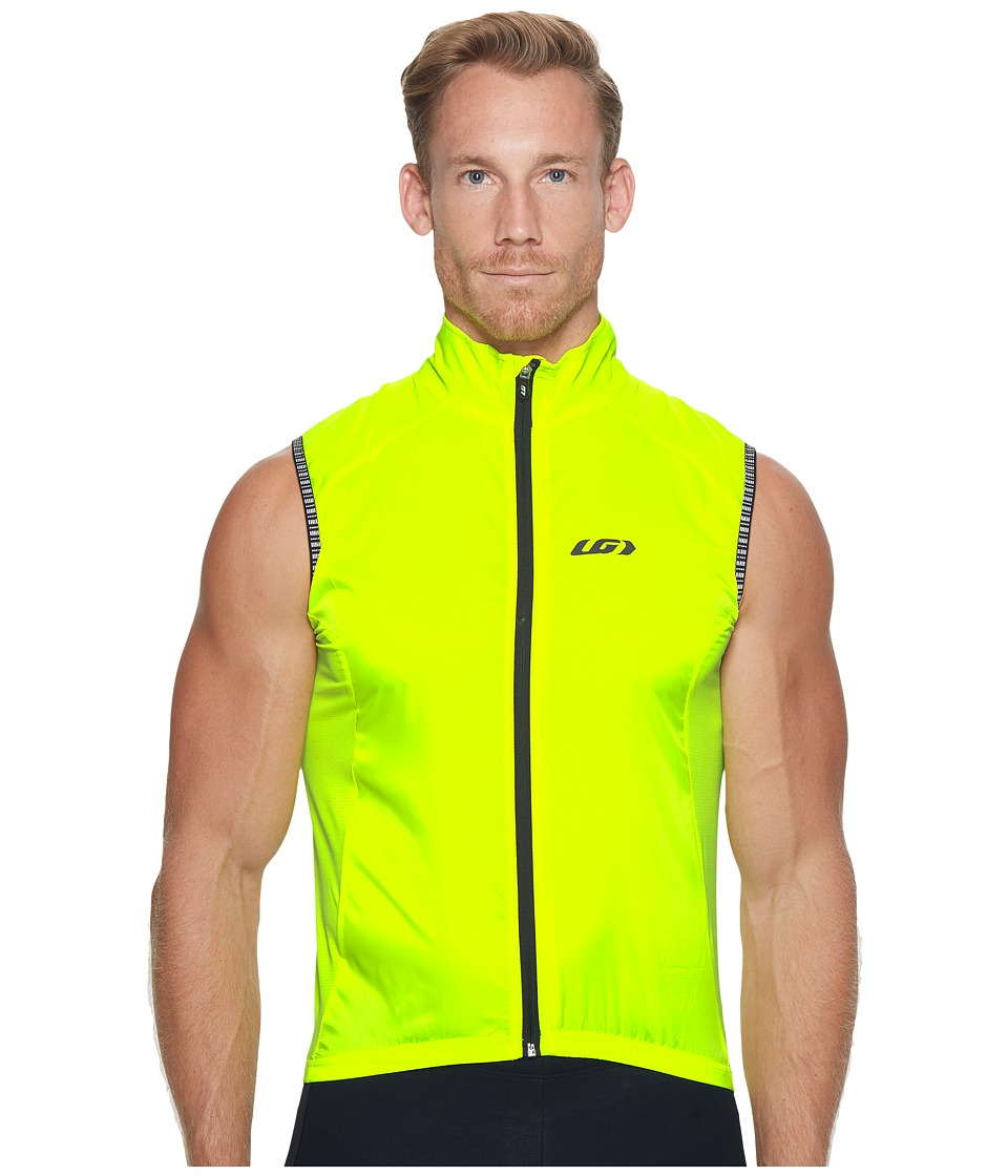 Louis Garneau - Nova 2 Cycling Vest (Bright Yellow) Mens Vest