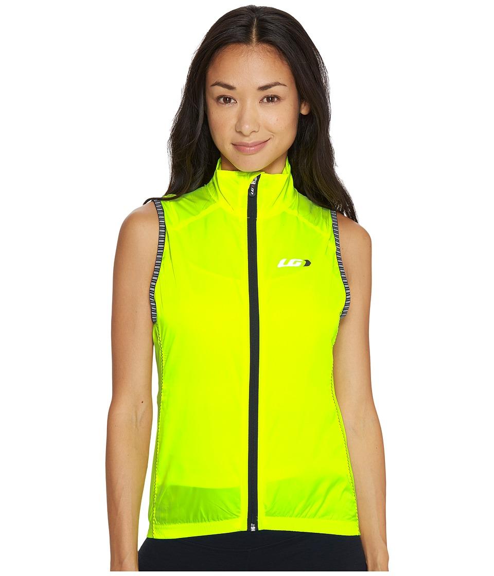 Louis Garneau - Nova 2 Cycling Vest (Bright Yellow) Womens Vest