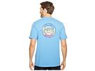 Vineyard Vines - Short Sleeve Gradient Marlin Pocket T-Shirt