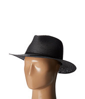 rag & bone - Packable Straw Fedora
