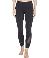 Manduka - Linea Cropped Leggings