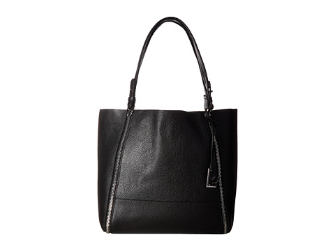Botkier Soho Big Zip Tote - Black