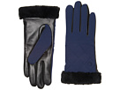 UGG Quilted Nylon Smart Gloves