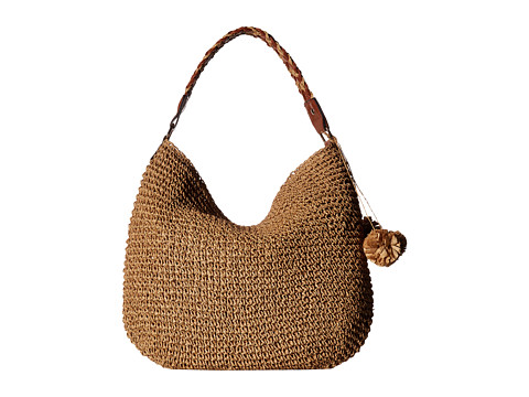 Tommy Bahama Mama Hobo - Natural