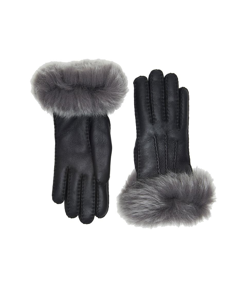 UGG - 3PT Toscana Waterproof Sheepskin Gloves