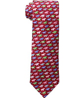Vineyard Vines - Kentucky Derby Horse Silks Printed Tie