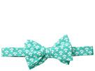 Sea Turtle Printed Bow Tie