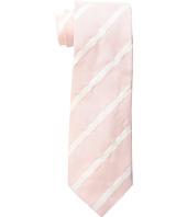 Vineyard Vines - Linen Woven Stripe Woven Tie
