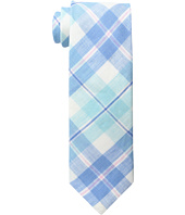 Vineyard Vines - Upper Bluff Plaid Woven Tie
