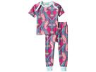 Short Sleeve Long Pants Set (Infant)