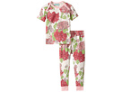 BedHead Kids - Short Sleeve Long Pants Set (Infant)