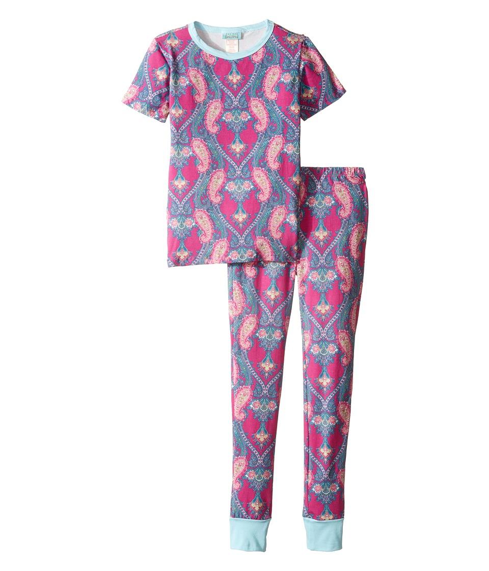 BedHead Kids - Short Sleeve Long Pants Set