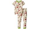 BedHead Kids - Short Sleeve Long Pants Set (Toddler/Little Kids)