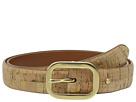 LAUREN Ralph Lauren Classics Cork Dress Belt