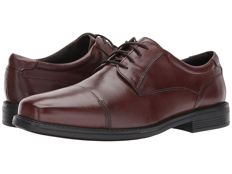 995288f1e7d Bostonian Wenham Leather Derby at Nordstrom Rack - Mens Dress Shoes ...