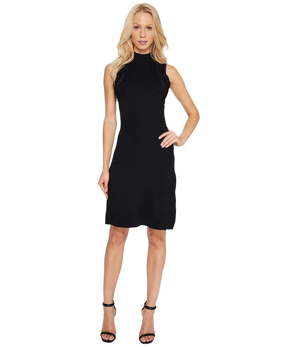 Laundry by Shelli Segal - A-Line Dress with Cut Out Back Detail