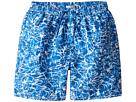 Paul Smith Junior Pool All Over Printed Swim Trunk (Big Kids)