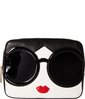 Alice + Olivia - Stace Face Travel Large Cosmetic Case